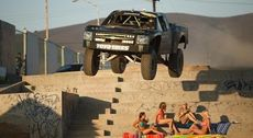Monster Energy: Ballistic BJ Baldwin Recoil Mexico