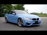 2015 BMW M3 Sedan - Walkaround
