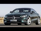 New 2015 Mercedes-Benz S 500 Coupe / Design