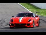 Ferrari 599XX Evolution PURE SOUND