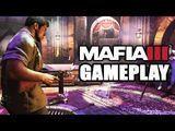 Mafia 3 New Gameplay