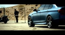 BMW M5 - Finally Unchained