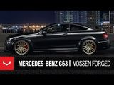 Mercedes-Benz C63 Black Series