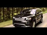"Jeep Grand Cherokee - ""True Luxury"""