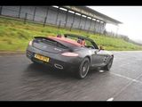 Mercedes SLS AMG Roadster - First impressions