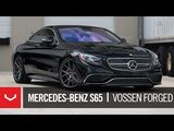 Mercedes-Benz S65 Coupe