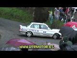 Rally Crash Compilation 2011 - 3