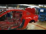 Ford Mustang / Production