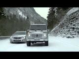 Mercedes-Benz: Sunday driver
