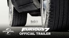 Furious 7 - Official Trailer (Форсаж 7)