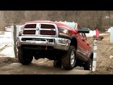 2014 Ram Power Wagon - Offroad