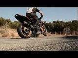 Riders Are Awesome 2012 Drifting Motorbike