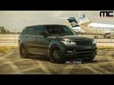 Land Rover Range Rover Sport / MC Customs