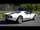 Ford GT - Sights & Sounds