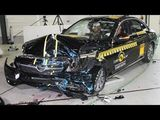 2014 Mercedes-Benz C-Class - Crash Test