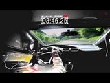 2015 Civic Type R development car achieves Nürburgring