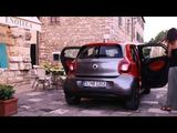 2015 Smart ForTwo and ForFour / Trailer