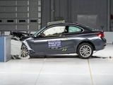 2014 BMW 2 Series - Crash Test