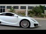 GTA Spano 2010 (Spanish Super Car)