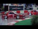 RC Drift Action 2014