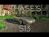 Chase's Stanced S13