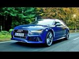 2016 Audi RS7 Performance (605 hp)