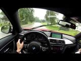 2015 BMW M4 Coupe (Manual) - Test Drive
