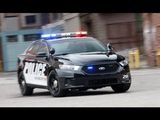 Cop Cars! Ford Interceptor, Dodge Charger Pursuit & Chevy Caprice PPV