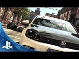 GRID Autosport - Launch Trailer / PS3