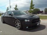 Stance & Fitment | Charger SRT8