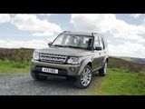 2015 Land Rover Discovery / Special Edition
