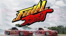 Final Bout - Keep Drifting Fun