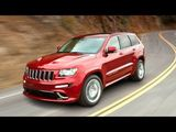 2012 Jeep Grand Cherokee SRT8 - 5000 Pounds of Fun?