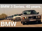 This film is in dedication to all BMW 3 Series Fans