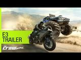 The Crew Wild Run Expansion E3 Trailer