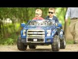 Car for Kids / Ford F-150