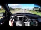 Ford Mustang GT Track Pack - Test Drive