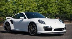 2014 Porsche 911 Turbo S - Walkaround