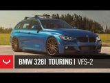BMW 328i Touring - Merchandise Mobile