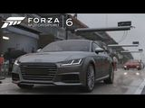 Forza Motorsport 6 Gameplay - Audi TT