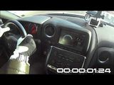 Nissan GT-R Switzer 1500+ h/p; 0-300 km/h in 12 seconds