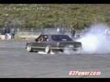 Japanese Drift