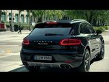 Porsche Macan Vol.5 - Life Intensified