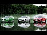 Mercedes-Benz: The new generation A-Class