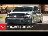 "VW GTI ""Stealth"""