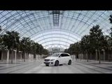 Mercedes-Benz B-Class 2015 official trailer