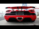 Best of Start Up Sounds - More than 70 Exhaust Sounds